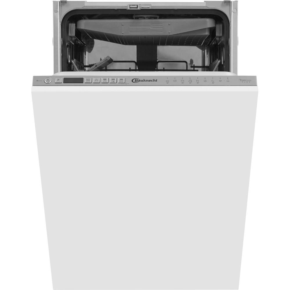 Bauknecht fuldintegreret opvaskemaskine - PowerClean - 45 cm