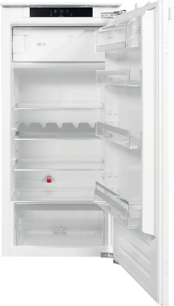Bauknecht fuldintegreret køleskab med fryseboks – Touch – 122 cm