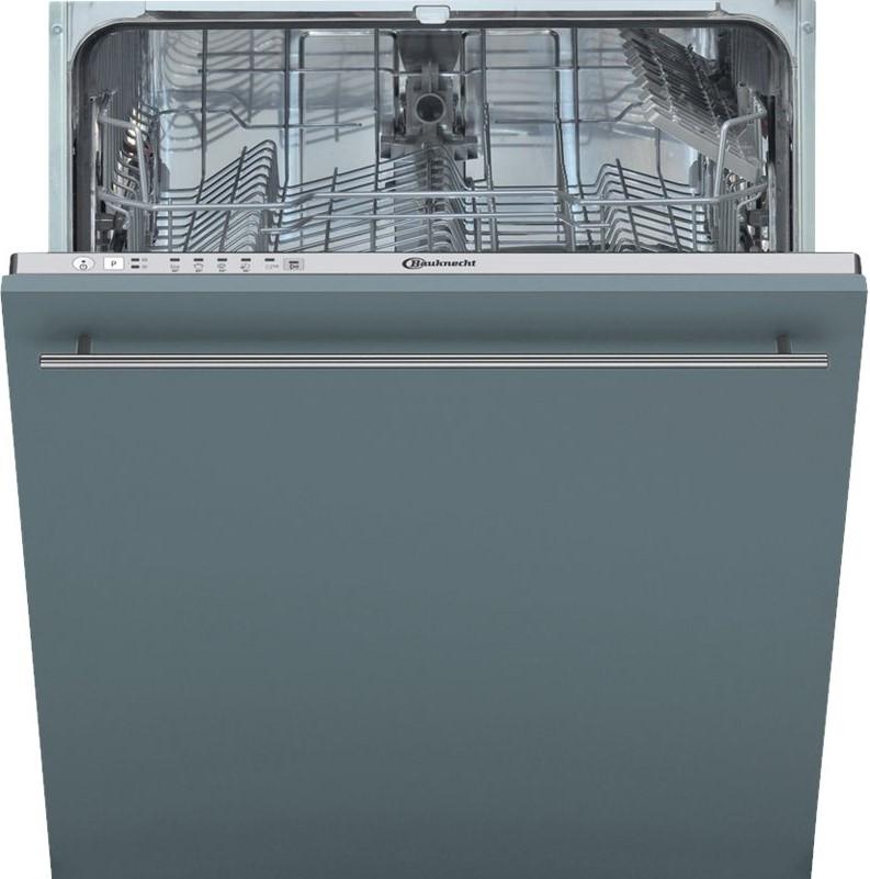 Bauknecht fuldintegreret opvaskemaskine - Hygiejne+ - 60 cm