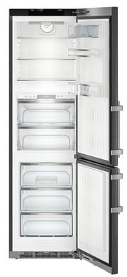 Liebherr Premium Fritstående Køle-fryseskab – BioFresh, NoFrost – 201 cm