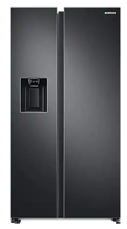 Samsung Side-by-side Køle-/fryseskab – 178 cm