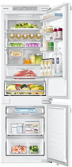 Samsung Køle-/fryseskab – Fuldintegreret – 177,5 cm