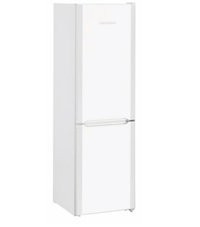 Liebherr Køle-/Fryseskab – SmartFrost – 180 cm