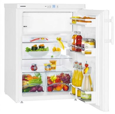Liebherr Comfort fritstående mini køleskab med fryseboks – 85 cm