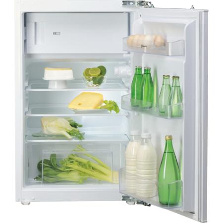 Bauknecht fuldintegreret køleskab med fryseboks - SetmoQuick - 88 cm