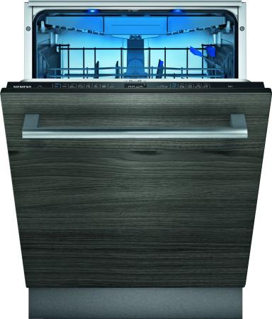 Siemens SX75ZX49CE Fuldintegreret Opvaskemaskine - Variohinge, Zeolith - 86,5cm