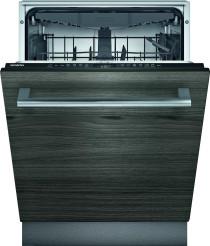 SIEMENS -SX73HX60CE - Fuldintegreret Opvaskemaskine 86,5cm