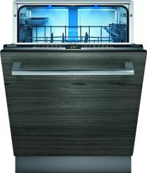 Siemens StudioLine - Fuldintegreret Opvaskemaskine - HomeConnect - 86,5cm