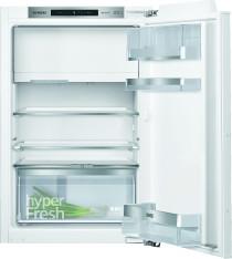 Siemens Fuldintegreret køleskab med frostboks - SoftClose - 88cm