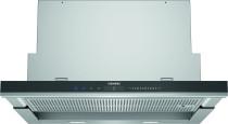 Siemens Emhætte med udtræk - 500(935) m³/t - 60 cm
