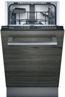 Siemens SR61IX05KE Fuldintegreret Opvaskemaskine - InfoLight, HomeConnect - 45 cm