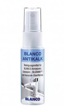 BLANCO ANTIKALK Plejemiddel - 30 ml