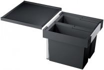 BLANCO FLEXON II 45/2 - Affaldssystem