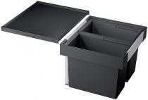BLANCO FLEXON II 50/2 - Affaldssystem