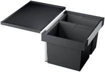 BLANCO FLEXON II 60/2 - Affaldssystem til skuffe - 60cm