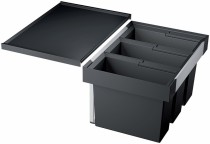BLANCO Flexon II 60/3 - Affaldssystem til skuffe - 60cm