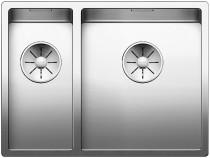 Blanco Claron køkkenvask - højre - lægning/ planlimning - 60 cm