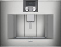 Gaggenau CM450112 - Indbygningskaffemaskine - 60 cm