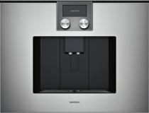 Gaggenau CMP250112 - Indbygningskaffemaskine, HomeConnect - 60 cm