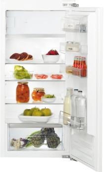 Bauknecht fuldintegreret køleskab med fryseboks - SetmoQuick - 122 cm