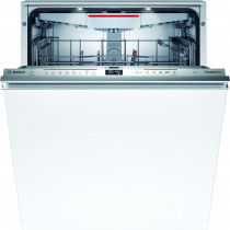 Bosch Fuldintegreret Opvaskemaskine - Zeolith, HomeConnect - 86,5cm