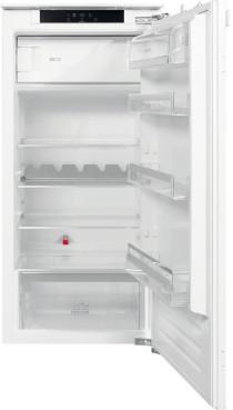 Bauknecht fuldintegreret køleskab med fryseboks - Touch - 122 cm