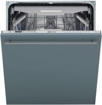Bauknecht fuldintegreret opvaskemaskine - SuperSilent - 60 cm