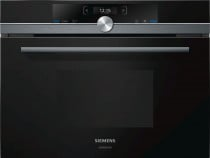 Siemens CD834GAB0 studioLine - Kompaktdampovn - Sous-Vide