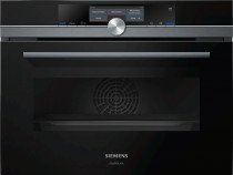 Siemens CN878G4B6 studioLine - Kompaktkombiovn - HomeConnect