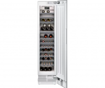 Gaggenau Serie 400 Vario vinkøleskab - indbygning - 70 flasker - 213 cm