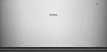 Gaggenau Serie 200 varmeskuffe til indbygning - Metallisk - 29 cm