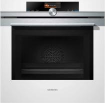 Siemens HM676G0W1 Kombiovn m. Mikro - CookControl. softClose, Pyrolyse