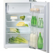 Bauknecht fuldintegret køleskab med fryseboks - SetmoQuick - 88 cm