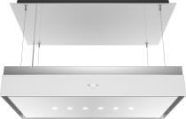 Siemens LR18HLT25 studioLine - Wirehængt emhætte 706 (915) m³/t - 105 cm