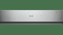 Gaggenau Serie 200 vakuumskuffe til indbygning - Sølv - 14 cm