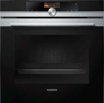 Siemens HS636GDS2 kombiovn m. Damp - softClose - Stegetermometer -  ecoClean -  60cm