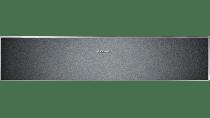 Gaggenau Serie 200 vakuumskuffe til indbygning - Antracit - 14 cm