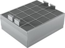 Bosch DZZ0XX0P0 CleanAir Kulfilter