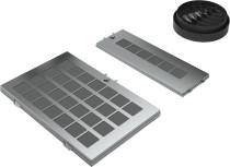 Bosch Startersæt til Recirkulation - LongLife filter