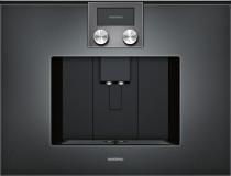 Gaggenau CMP250102 - Indbygningskaffemaskine, HomeConnect - 60 cm