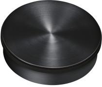 Gaggenau CA230100 - Twist-Pad i Sort