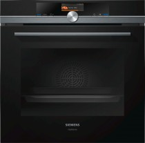 Siemens HM876G2B6 studioLine - Indbygningskombiovn - Pyrolyse - HomeConnect