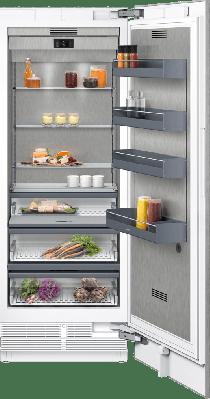 Gaggenau Fuldintegreret Køleskab - HomeConnect - 212cm