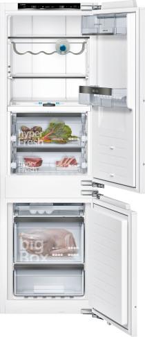 Siemens studioLine Fuldintegreret Køle-/fryseskab - A+++ - 178cm