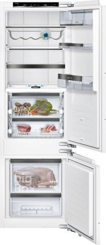 Siemens studioLine Fuldintegreret Køle-/Fryseskab - LowFrost, HomeConnect - A+++ - 178cm