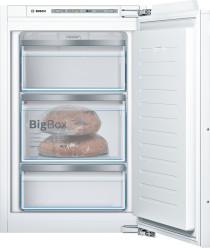 Bosch Fuldintegreret Fryseskab - LowFrost - A++ - 88 cm