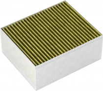 Bosch Clean Air Plus lugtfilter (udskiftning)