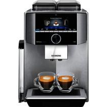 Siemens EQ.9 plus connect s700 fuldautomatisk kaffemaskine - DualBeanSystem