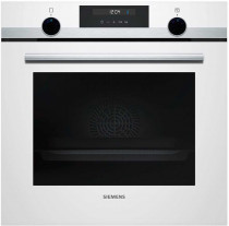 Siemens HB517ABW0 - Indbygningsovn - cookControl - 60 cm