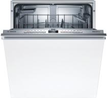 Bosch serie 4 fuldt integrerbar opvaskemaskine - Bestikkurv - 81,5 cm